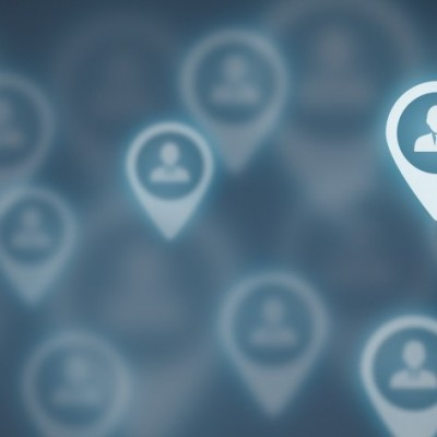 Finding your online target audience