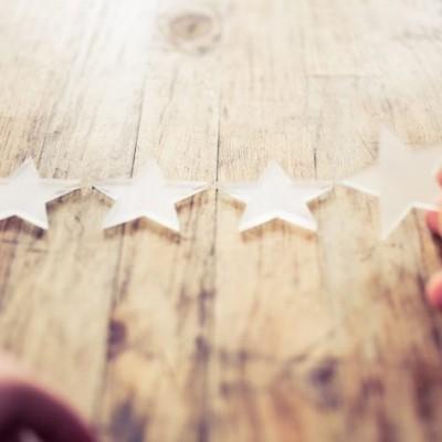 The secrets of giving feedback